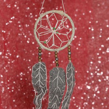 Dreamcatcher Ornament - Ornaments Sale at Gypsy Warrior