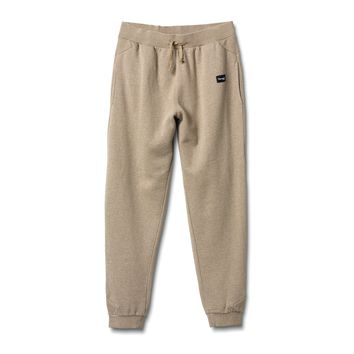 Hookie Sweatpants in Heather Tan - HOOKIE COLLECTION - COLLECTIONS