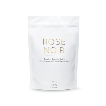ROSE NOIR | Pink Himalayan Bath Salts