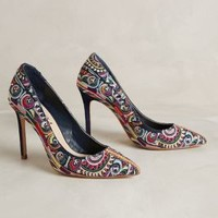 Sunstorm Pumps by Candela Arlo
