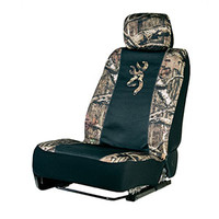 Browning Mossy Oak Infinity Camo Lowback Car Seat Cover