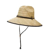 DPC Panama Jack Shanghai Rush Lifeguard Hat - Men, Size: