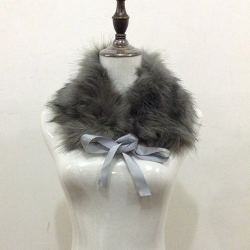 New Fur Tube Infinity winter poncho and capes rabbit fur blanket cashmere women capes rabbit plaid poncho fur scarf