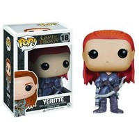 Funko POP! Game of Thrones Ygritte #18