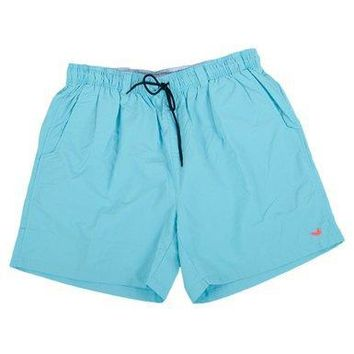 Dockside Swim Trunks