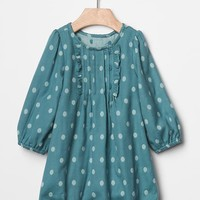 Gap Dot Shortie One Piece