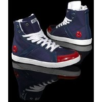 Heyday Footwear Heyday Shift Lite Core Blueprint/Red Shoes Guys Shoes