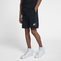 Nike Air Men's Fleece Shorts. Nike.com