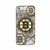 Iphone 5 NHL Boston Bruins 3D Lenticular Case