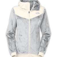 The North Face Women's Jackets & Vests FLEECE WOMEN'S OSO HOODIE