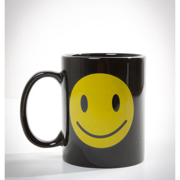 Smiley Face Go F Yourself Mug