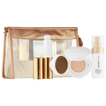 Sephora: AmorePacific : Resort Collection Sun Protection Travel Collection : skin-care-sets-travel-value