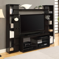 dCOR design Entertainment Center