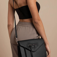 Amelia Envelope Crossbody Bag