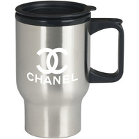 Chanel New For Stainless Travel Mug *