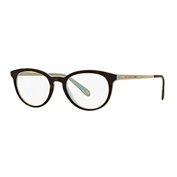 Tiffany Optical 0TF2128B Full Rim Phantos Woman Sunglasses