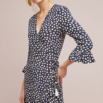 Faithfull Jasmine Wrap Dress