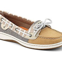 Breton Striped Angelfish Boat Shoe