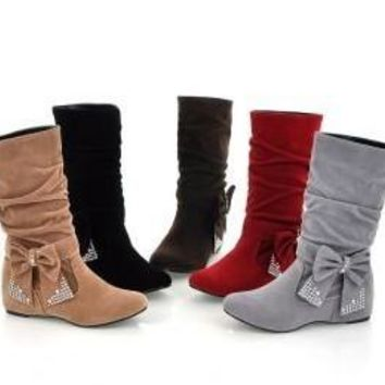 On Sale Hot Deal Boots [11192772679]