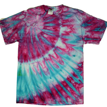 One Of A Kind Tie Dye  Shirt
