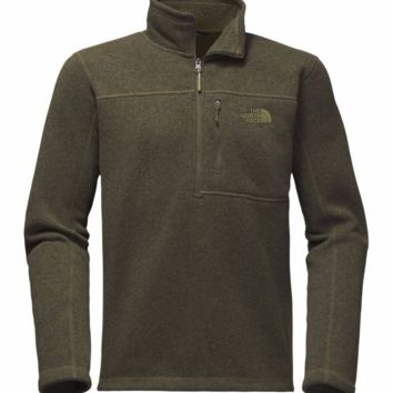 The North Face - Mens Gordon Lyons 1/4 Zip