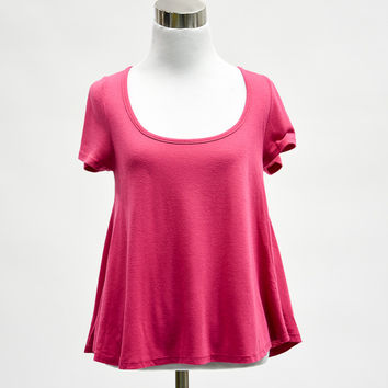 rue21 Women Tops Size - Medium