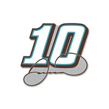 Licensed Danica Patrick Official NASCAR Collector Lapel Pin Jewelry by Wincraft 732972 KO_19_1