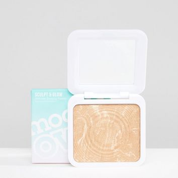 Models Own Shimmer Bronzing Powder at asos.com