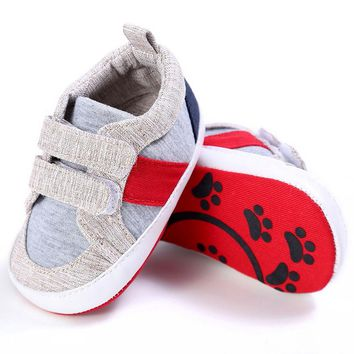 Antiskid, Puppy Paw Baby Sports Shoes-Newborn