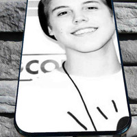 Matthew Espinosa Magcon Boys for iPhone 4/4s, iPhone 5/5S/5C/6, Samsung S3/S4/S5 Unique Case *76*