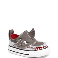 Converse Chuck Taylor All Star 'No Problem - Shark' Sneaker (Baby, Walker & Toddler)