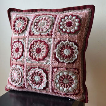 Best Crochet Flower Granny Square Products On Wanelo