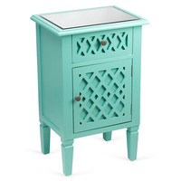 Elisabeth Cabinet, Mint, Cabinets & Hutches