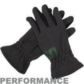 DCCKG8Q NCAA Nike Michigan State Spartans Youth Performance Gloves