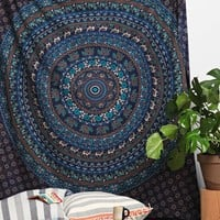Large Hippie Tapestry