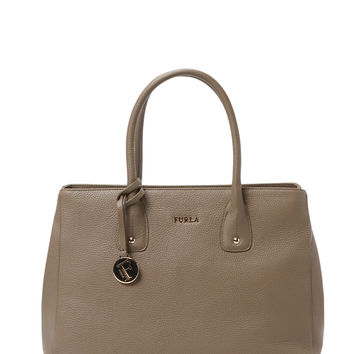 Furla Women's Serena Medium Tote - Grey