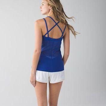DCCK8X2 exquisite tank | women's tanks | lululemon athletica