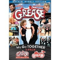 We Go Together: Grease (Rockin' Rydell Edition)/Grease 2 (2 Discs) (Widescreen)