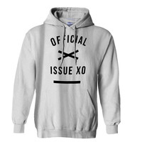 The Weeknd - Official Issue XO Hoodie for Mens Hoodie and Womens Hoodie *