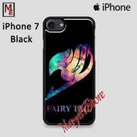 Fairy Tail For Iphone 7 Case