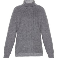 Laney wool and alpaca-blend sweater | Isabel Marant Étoile | MATCHESFASHION.COM US