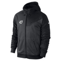 Nike KD7 Hero Premium Full-Zip Men's Basketball Hoodie