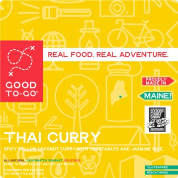 Good To-Go® Thai Curry