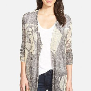 Women's NIC+ZOE 'Summer Night' Cardigan,
