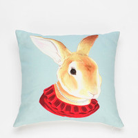 Berkley Illustration Rosemary Pillow - Urban Outfitters