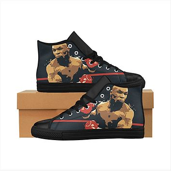 Mike Tyson Sneakers
