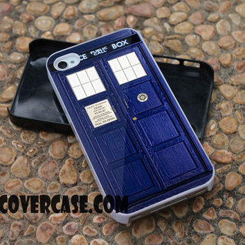 TARDIS Doctor Who case for iPhone 4/4S/5/5S/5C/6/6+ case,samsung S3/S4/S5 case,samsung note 3/4 Case