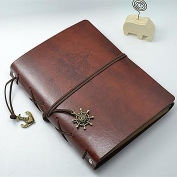 Leather Vintage Handmade   Photo Album