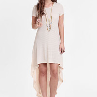 Honeybunch High-Low Dress By Lucca Couture