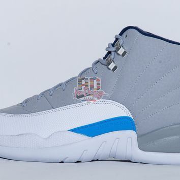 Air Jordan Retro 12 XII 'UNC' Mens